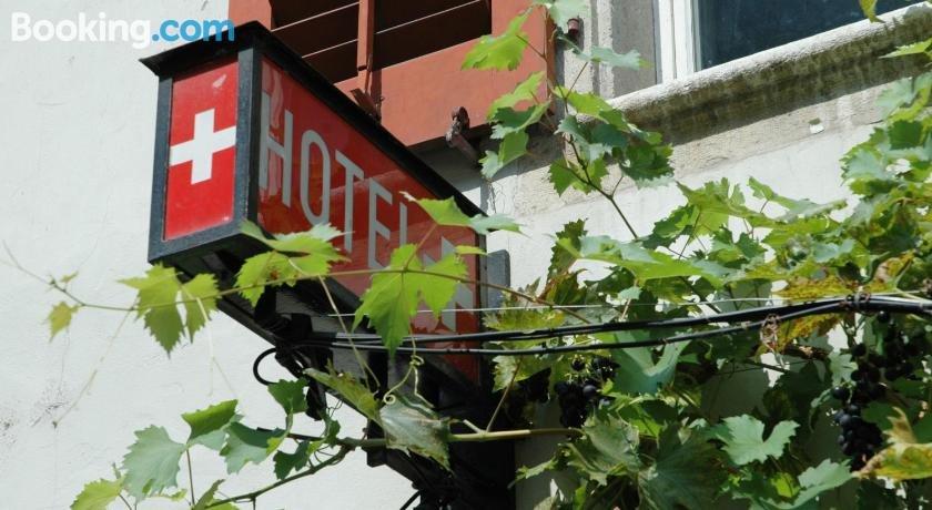 Hotel <Genossenschaft Kreuz>
