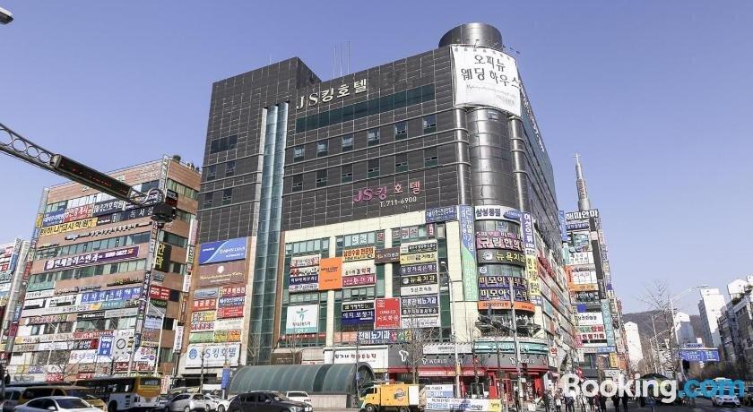 JS King Hotel