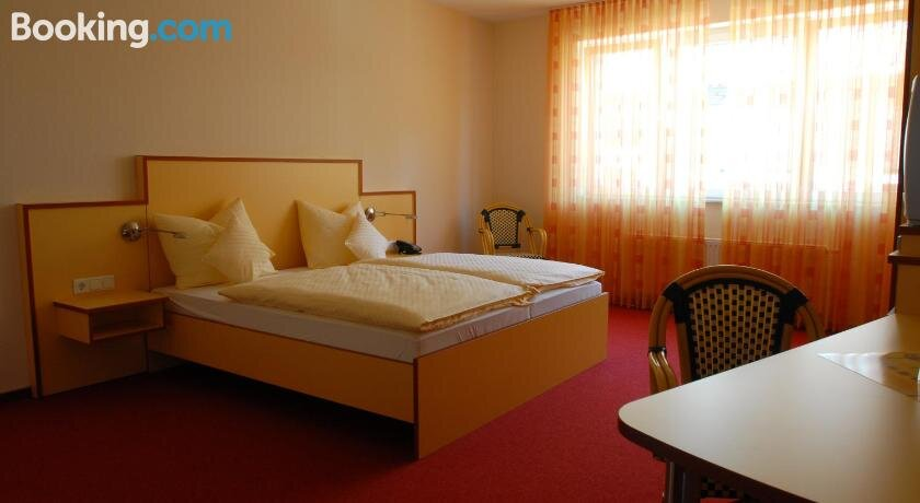 Hotel Am Pan