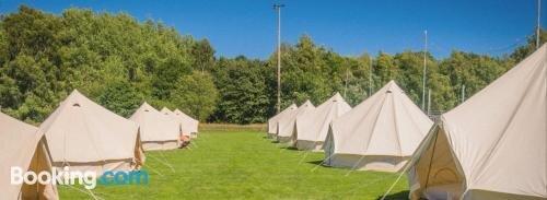 Manx Tents