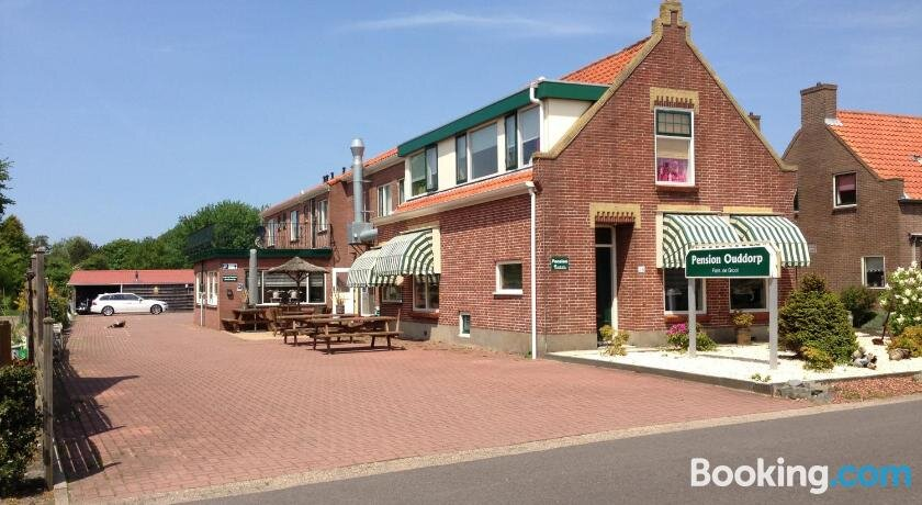 Pension Ouddorp