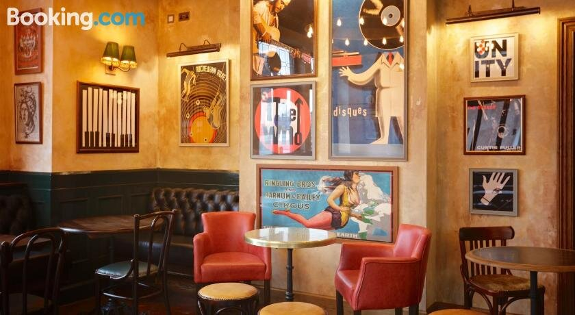The Bedford Pub