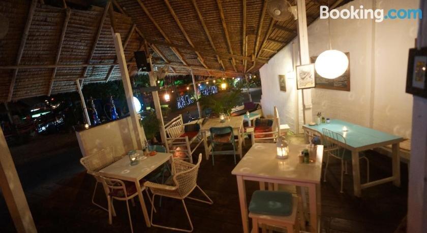 Margaritaville Lonely Beach