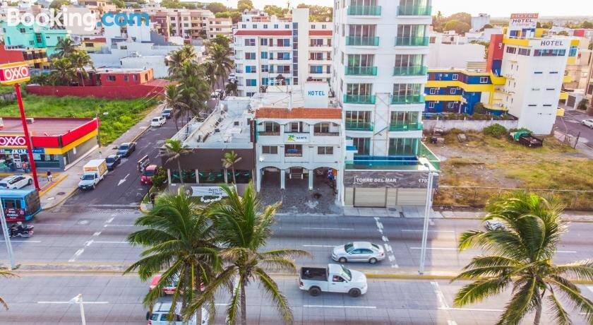 B&B Boca del Rio