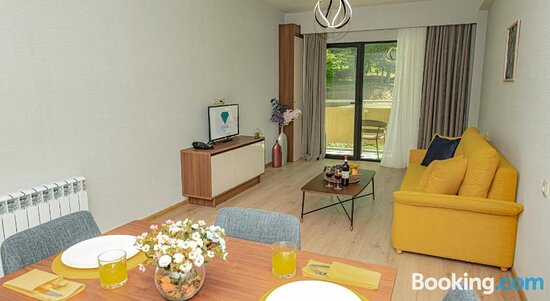 Gambar Crystal Residence - Bakuriani Foto - Tripadvisor