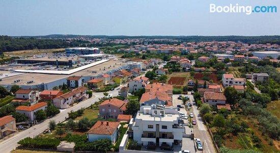 Εικόνες του Villa Barmel – Φωτογραφίες από Πούλα - Tripadvisor