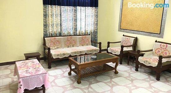 Ooty Rahamath Cottage