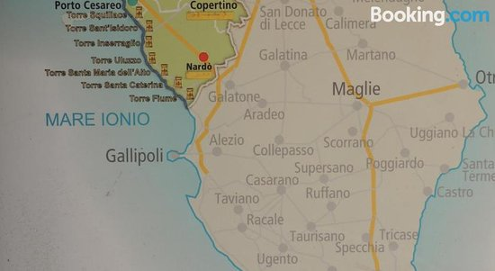 Terre Del Salento