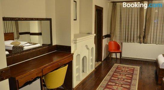 Ab-i Revan Butik Otel