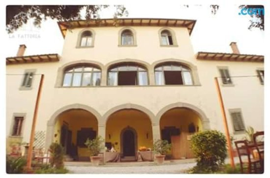 B&B Villa San Carlo