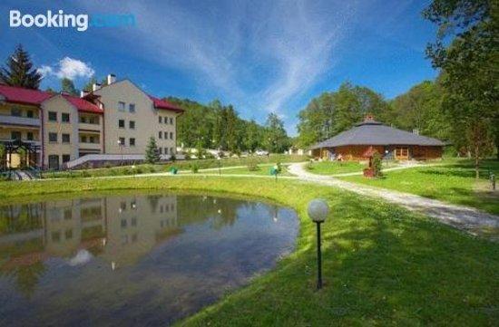 Hotel & Conference Center Geovita Ladek Zdroj