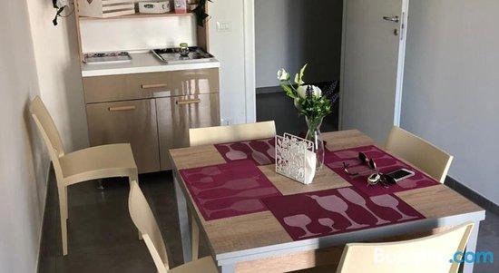 Giulio Cesare Apartment&Rooms