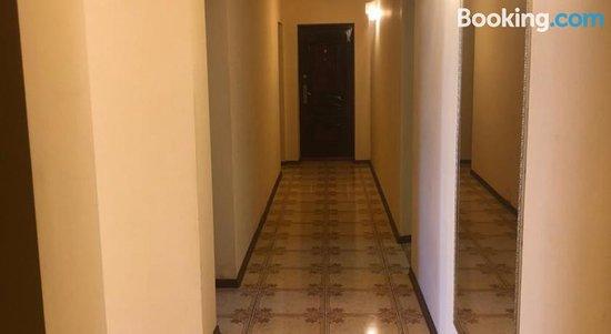 Novostroechniy Hotel