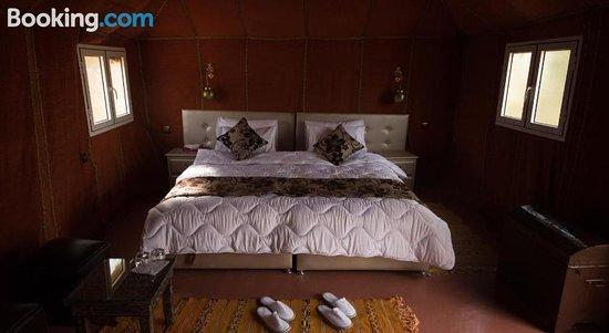 Luxury Rissani Desert