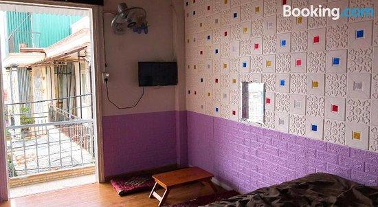 Mie Mie's House