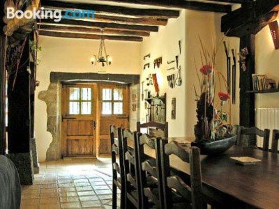 Casa Rural Perunea