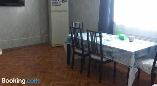 Guest House on Sholokhova 97