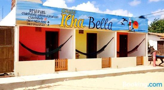 Chale Ilha Bella