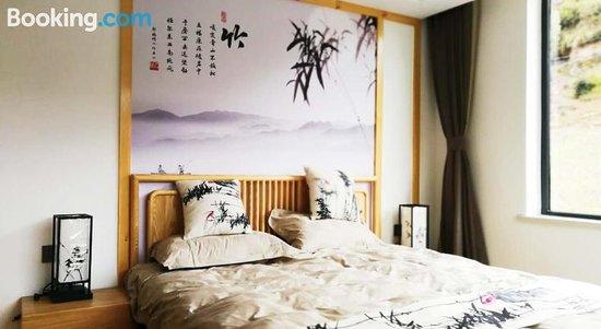 Mount Siguniang Shanji Time Spring Guest House