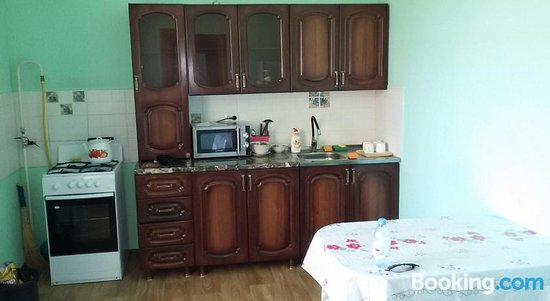 Apartments On Plyazhnaya 2