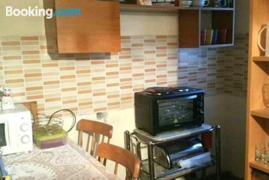 Communist Style Apartment