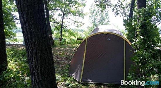 Volga Discovery Camping
