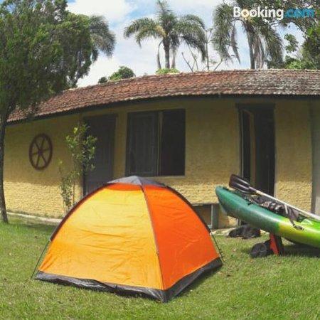 Camping Enigma