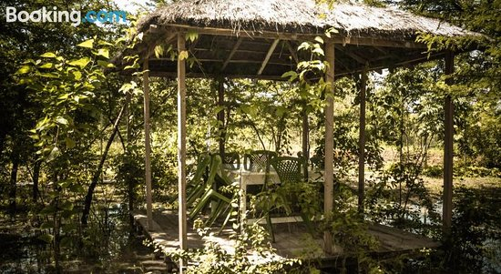 Evergreen Plains Farm Eco Lodge