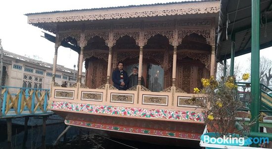 S Shabash Group of Houseboats