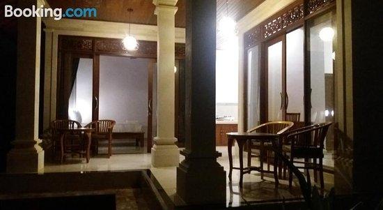 Cucu House