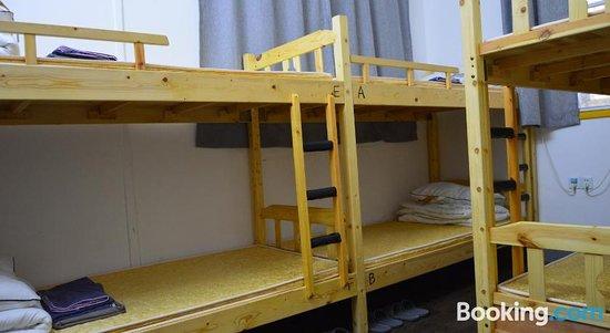 Cuobian No. 6 Youth Hostel