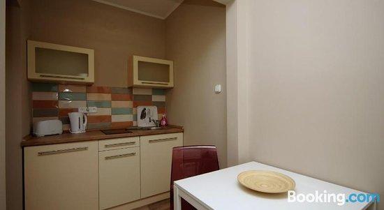 Csigakert Apartman