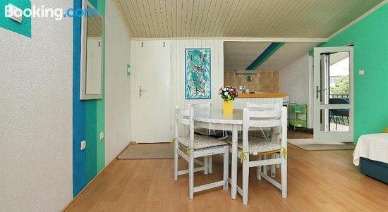 Apartments Nina Beach