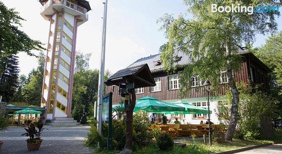 Bürger-und Berggasthaus Scheibenberg