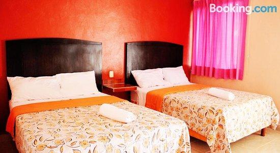 Hotel Hacienda Cortes