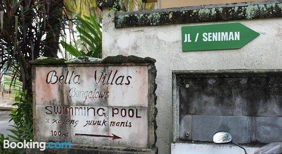 Bella Villas