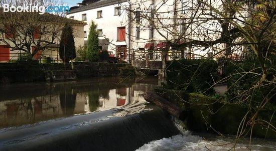 Moulins De La Vergne