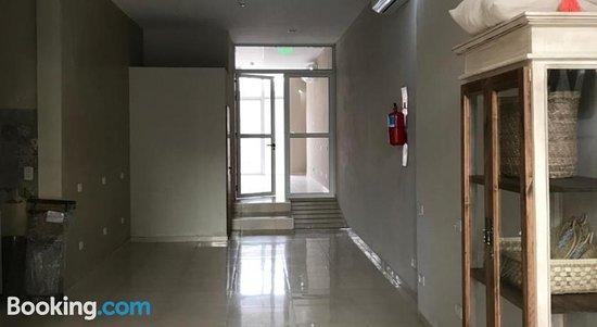 Ivy Apart Suite