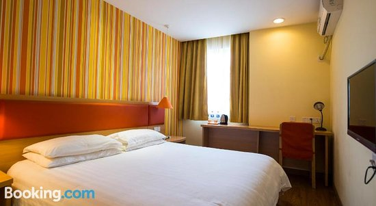 Home Inn Nantong Shiji Avenue