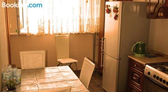 Apartments On Abazgaa 61