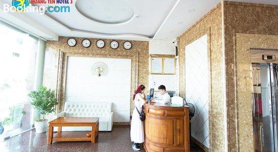 Hoang Yen Hotel 3