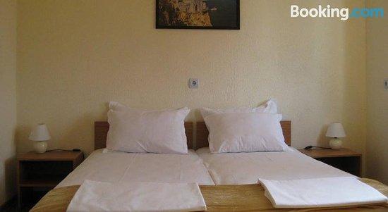 Guest Rooms Mac