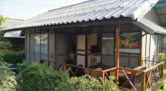 10 Park Resort