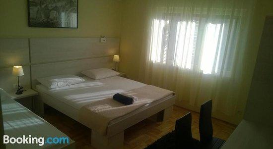 Rooms & Apartments Blue Beach