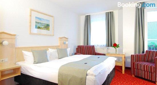 Hotel-Pension Heimchen, Hotels in Seebad Bansin