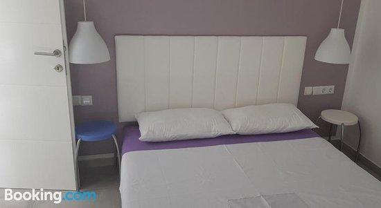 Apartments Villa Plava