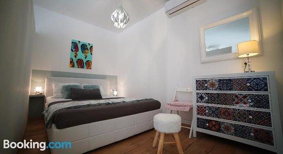 Villa Korona Apartments