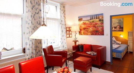 Aparthotel Domizil, Hotels in Borkum
