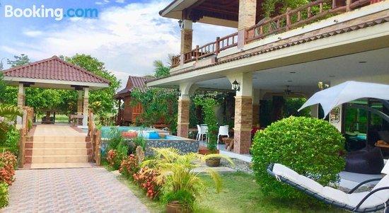 Chamchan Holiday Home