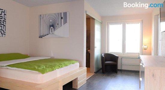 Motel Belp, Hotels in Bern